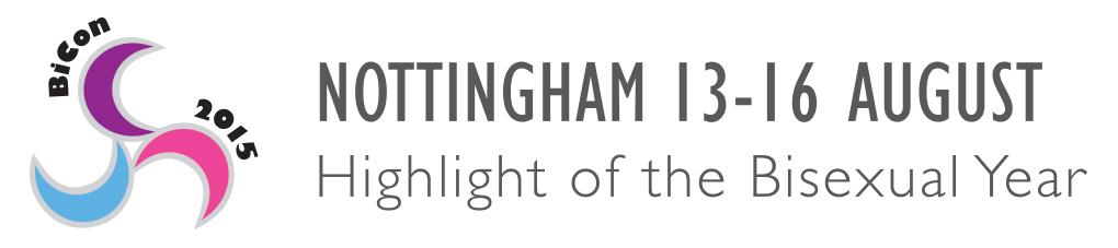 BiCon 2015 logo - long version