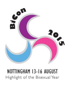 BiCon 2015 logo - full-stacked version